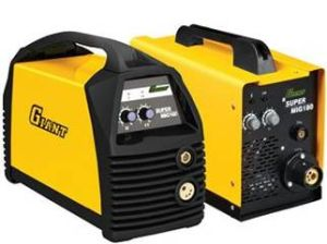 CO2 Gas / No Gas Protection Mig Welding Machine (MIG-180)