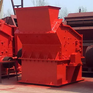 Sand Making Fine Crushing