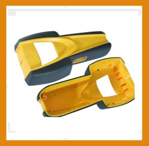 Double Injection Mold for Handle Cover pictures & photos