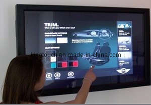 Touch Monitor/TV (KTT-TSM42)