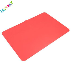 Logo Printed Heat Resist Healthy Silicone Baking Mat