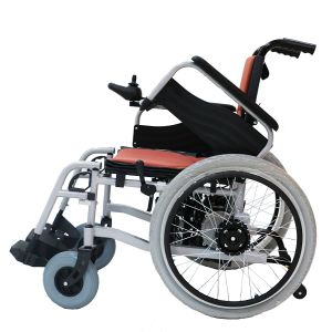 Hot Sale Electric Power Wheelchair (BZ-6101)