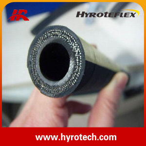 Supplier of High Pressure Hydraulic Rubber Tube/Hose SAE 100 R3/R5/R7/R8/R9/R12/R13/R15/R16/R17 pictures & photos