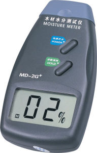 WOOD Moisture Meter (MD-2G MD6G)