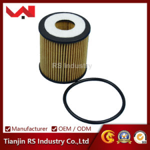 OE L32114302k Auto Oil Filter for Mazda