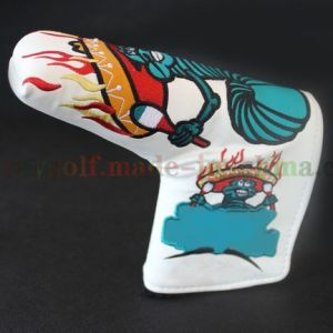 Golf Putter Cover (GPC021)
