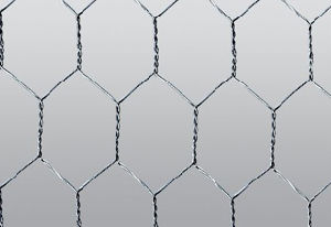 Hexagonal Wire Mesh (high quality wth low price)