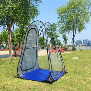 China Automatic Pop Up Instant Portable Outdoors Quick Cabana Beach Tent Sun Shelter Umbrella