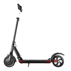 Student Folding Portable Damping Aluminum Alloy Scooter
