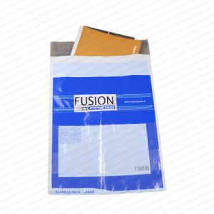 Coextruded Ldpe Courier Satchel Bags With Self Sealing