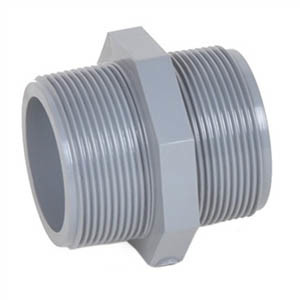 PVC 90 Elbow Fitting for Industrial System DIN Standard pictures & photos