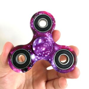 2017 Funny Gifts Adults Children Educational Toys Free Sample Fidget Spinner