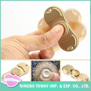 EDC Fidget Toys Small Custom Hand Finger Spinner pictures & photos