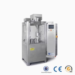 Njp-C Automatic Filling Machine for Capsule/Powder/Pulvis/ Eyedrops/ Oral Solution/Oral Liquid