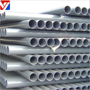Best Quality Plastic Pipe, PVC Pipe & Fittings for Drainage