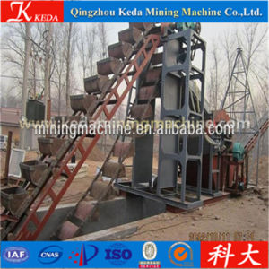 Sand Washing Chain Bucket Dredger pictures & photos