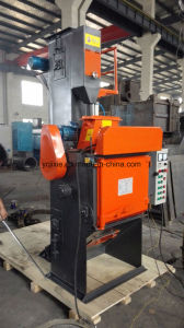 Q324 Wheel Blasting Equip Shot Blasting Machine pictures & photos