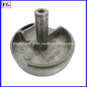 Aluminum Alloy Die Castings Engine Rotor Parts pictures & photos