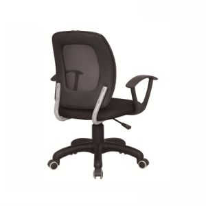 Middle Back Office Designer Furniture Conference Mesh Staff Chair pictures & photos