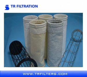 Industrial Bag House Dust Collector Filter Bags Supplier pictures & photos