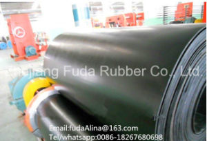China Mining Conveyor Belt Heat Resistant Conveyor Belt pictures & photos