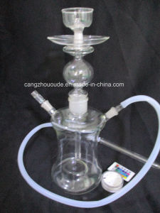 Wholesale High Quality Glass Smoking Hookah