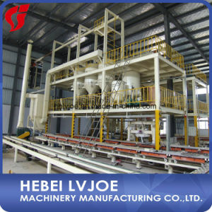 High Reward Good Price Gypsum Powder Manufacturing Machine Plant with 50-700tons Per Day pictures & photos