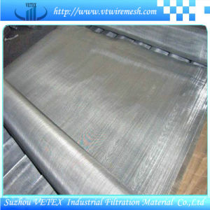 Stainless Steel Filter Mesh Used for Industries of Mining