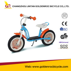 "(GL213-5A) High Quality 12""Children Bicycle with Ce pictures & photos"