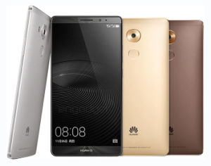 "2016 Original Huawei Ascend Mate 8 6.0"" Android Octa Core 16MP 4G Lte Mobile Phones pictures & photos"