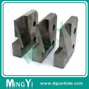 High Quality Custom Precision Stamping Press Brake Knives pictures & photos