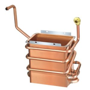 Oxygen Free Heat Exchanger