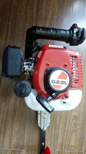 Gasoline G23L One Side Blade Hedge Trimmer pictures & photos