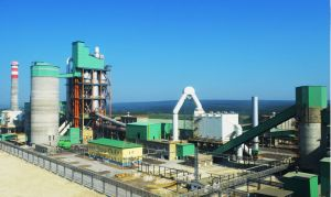 Supply 1500tpd Cement Production Line/Rotary Kiln pictures & photos