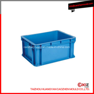 Plastic Injection Crate/Box/Case Molding
