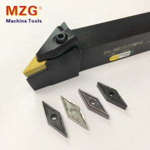 External Clip Type CNC Thread Groove Inner Hole Turning Tool pictures & photos