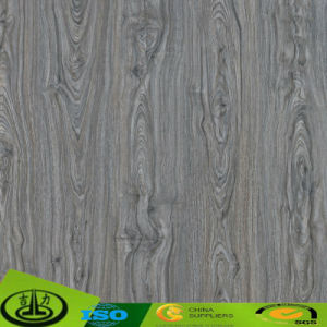 Wood Texture Decorative Paper for Poly Board