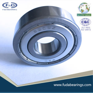Low Noise and Fast Speed Deep Groove Ball Bearing 6303 ZZ pictures & photos