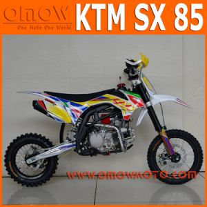 Ktm Sx 85 Style 150cc Dirt Bike pictures & photos