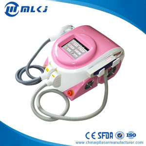 Multifunction Hair and Tattoo Removal Elight+ND YAG Laser