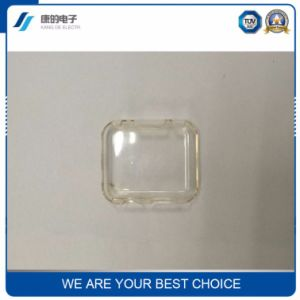 Manufacturers Supply Environmentally Friendly PMMA Transparent Lens Acrylic Transparent Lens PC Not Broken Lens pictures & photos