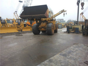Used Cat 980f Wheel Loader Japan Machine pictures & photos