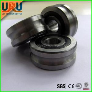 Type Lfr Track Rollers Bearing with Gothic Arch (LFR5201-10.40KDD LFR5201-10.40NPP) pictures & photos
