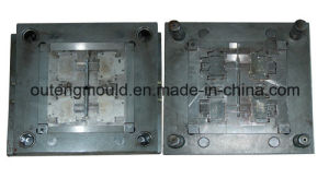 Wall Switch High Quality Plastic Mould pictures & photos