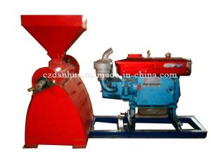 Chinese Manufacturing Corn / Maise Sheller for Sale / Corn Hulling Machine Price / Maize Shelling Machine