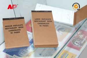 china np 038 simple packing carbonless copy paper non carbon