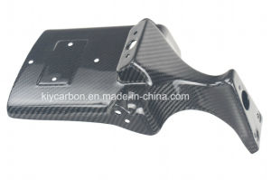 Carbon Fiber License Plate Holder for Ducati pictures & photos
