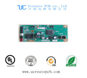 One-Stop OEM PCB and PCB Assembly Manufacturer in Shenzhen pictures & photos