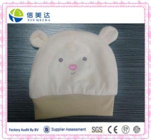 Cheap Plush Baby Hat/Lovely Baby Sleeping Hat