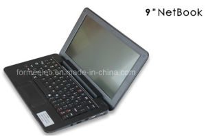 "9"" Mini Android Netbook Android4.4 Wm8880 Dual-Core 512MB4GB pictures & photos"